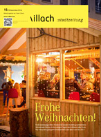 Cover Stadtzeitung Nr. 15/2016
