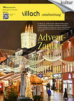 Cover Stadtzeitung Nr. 14/2018