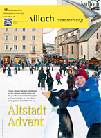 Cover Stadtzeitung Nr. 13/2016