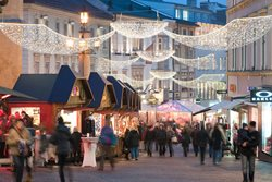 Villacher Adventmarkt