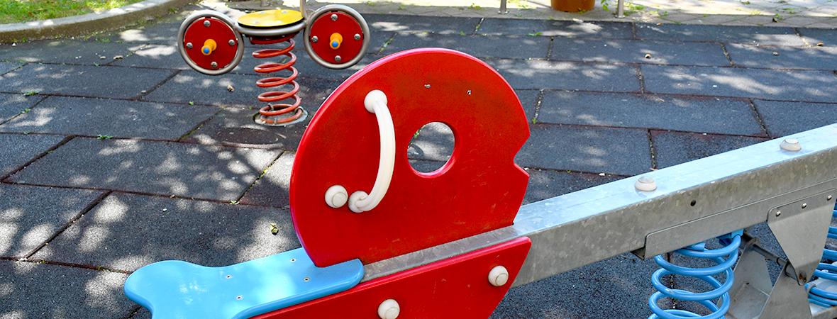 Kinderspielplatze Stadt Villach