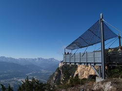Skywalk am Dobratsch